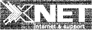 Logo X Net Banda Larga